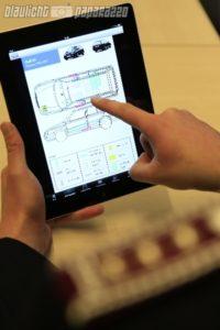 Tablet-App für Sachsens Feuerwehren