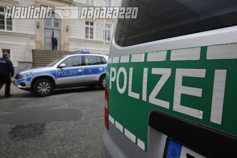 Bombendrohung an Löbauer Gymnasium
