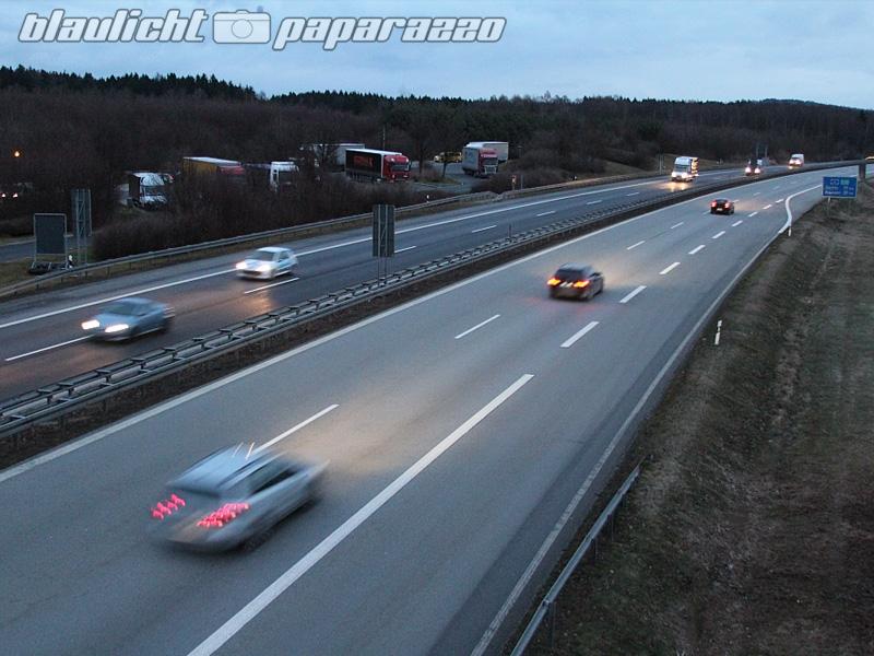 SYMBOLBILD_Autobahn_1