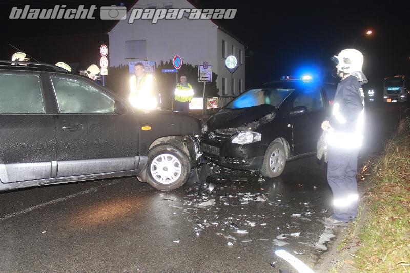 Unfall Strassgraebchen S94
