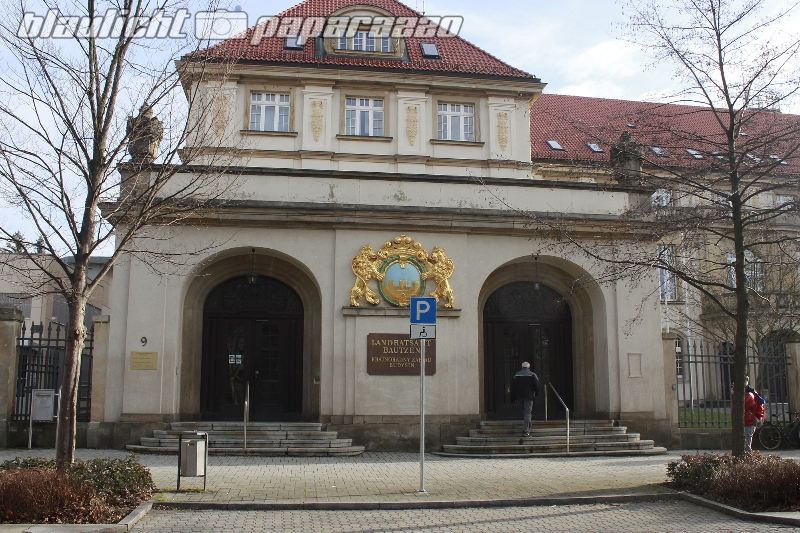 Schlägerei Bautzen