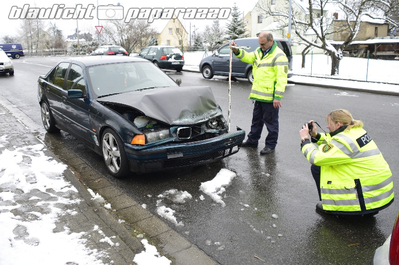 Mysteriöser Unfall in Ohorn gibt Rätsel auf
