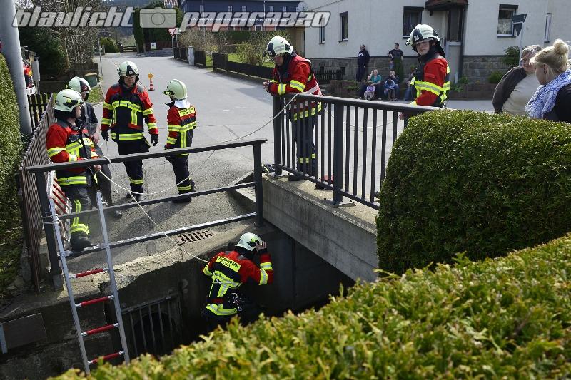 Wilthen: Hochwasseralarm - Feuerwehr im Dauereinsatz