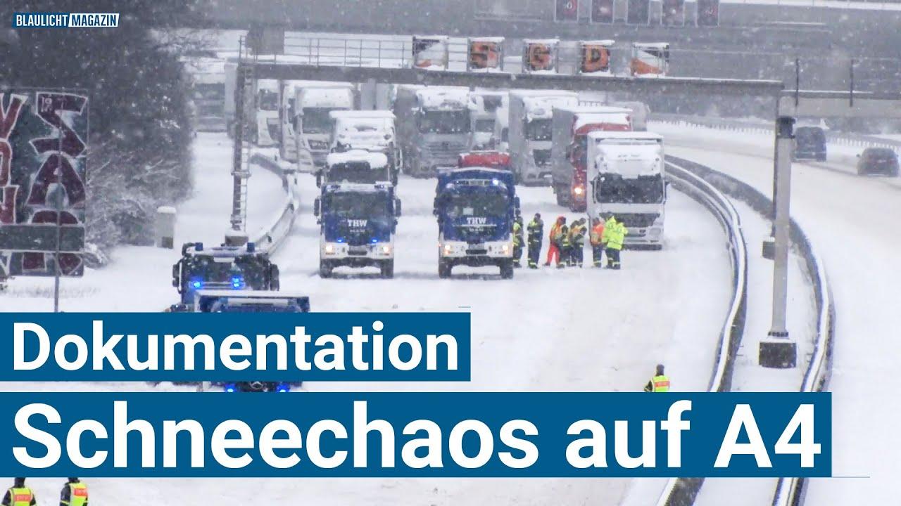Dokumentation-Schneechaos-auf-der-A4-am-8-Februar-2021
